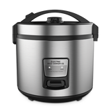 KENT Electric Rice Cooker-SS