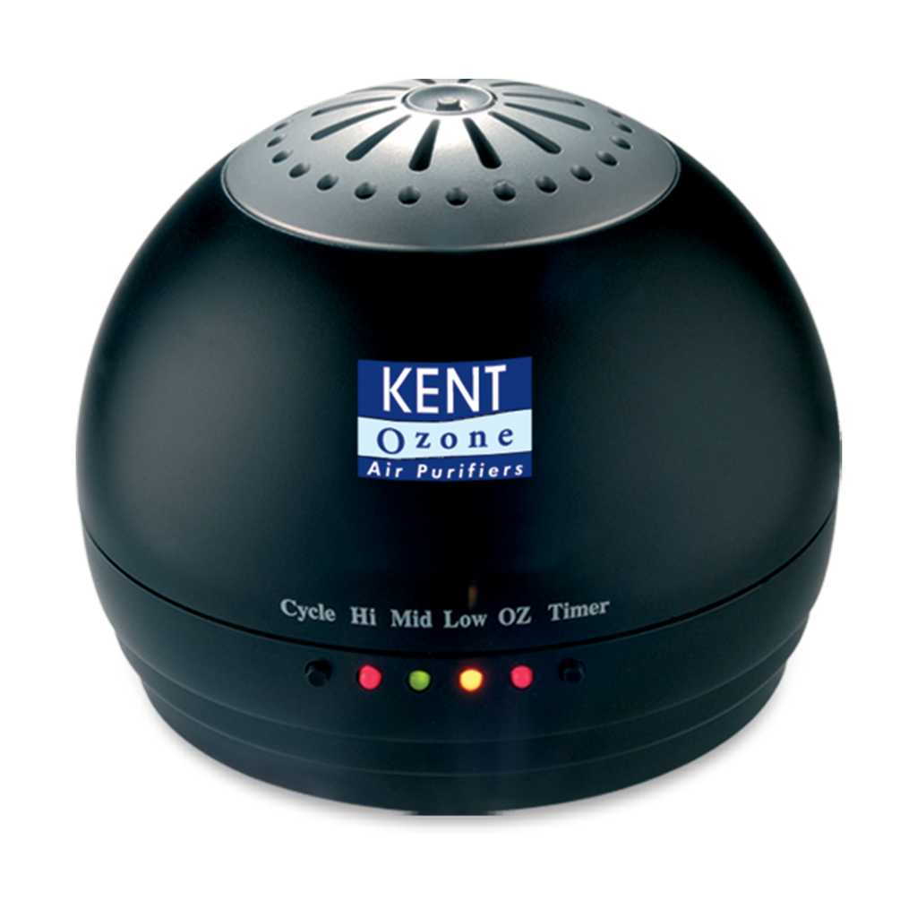 KENT Ozone Table-Top Portable Air Purifier