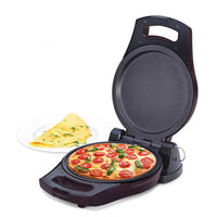 KENT Grand+ & KENT Pizza & Omelette Maker