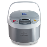 KENT Rice Cooker & Steam Cooker