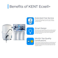 KENT Excell+