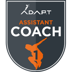 Level 1 Assistant Coaches