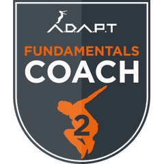 Level 2 (Fundamentals) Coaches