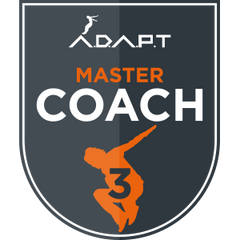 Level 3 (Master) Coaches