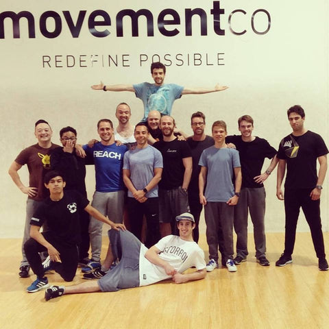 Movement Co.
