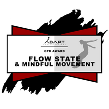 Continued Professional Development Course: Flow State and Mindful Movement (Africa)