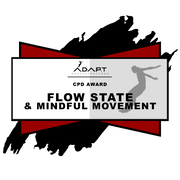 Continued Professional Development Course: Flow State and Mindful Movement (North America)