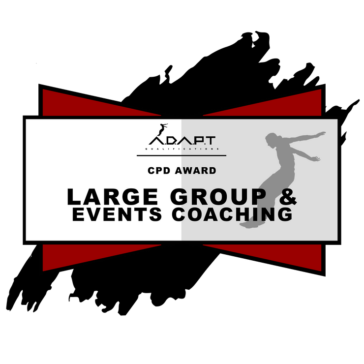 Continued Professional Development Course: Event and Large Group Coaching (Asia)