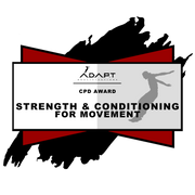 CPD: Strength Training for Movement - January 2020