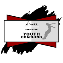 Continued Professional Development Course: Youth Coaching (Australia)