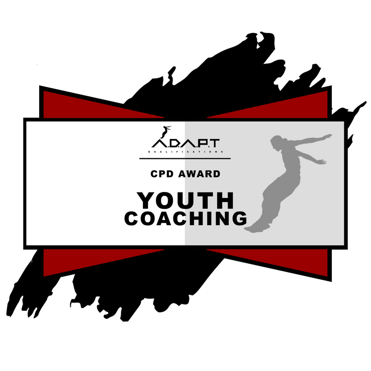 CPD: Youth Coaching - June 2020