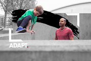 CPD: Parkour for School Teachers (Europe)
