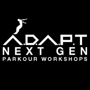 Next Gen. Parkour Workshop - Kaohsiung City, Taiwan - Dec 2018