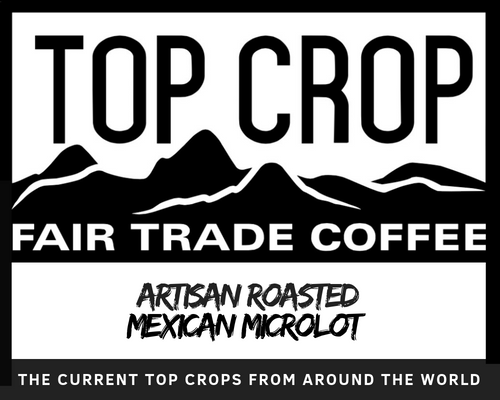 Artisan Roasted Mexican Microlot Specialty Coffee - Fair Trade Gypsy
