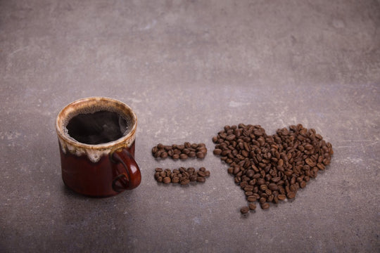 VALENTINE GIFT IDEAS FOR COFFEE LOVERS