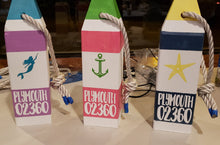 West Dennis Yacht Club - $15 Deposit for Wood Buoy Paint Party - $20 Balance due night of party