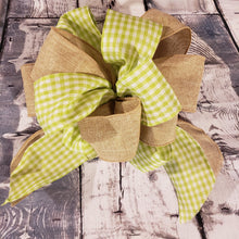Add a Bow to your DIY Project