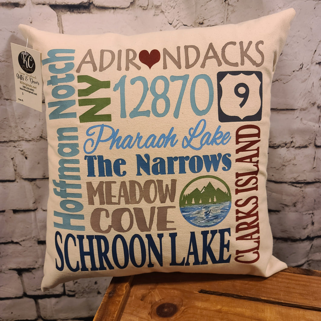 All things Schroon Lake 17