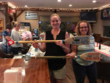 Oar Party - DEPOSIT - $20 balance will be due night of party