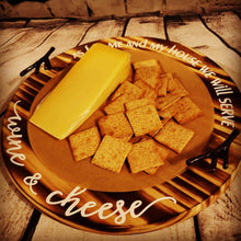 Cagneys - DEPOSIT for Cheese Board - $20 balance will be due night of the event