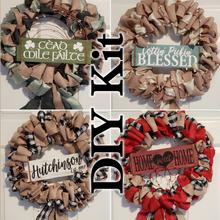 DIY Kit - Wreath