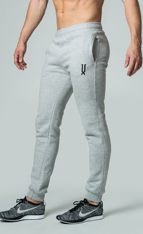 MEN'S SIGNATURE TRACKSUIT BOTTOMS