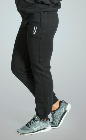 WOMEN'S SIGNATURE TRACKSUIT BOTTOMS
