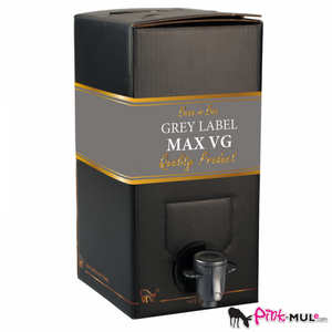 Pink Mule - Grey Label Base Tap 1l