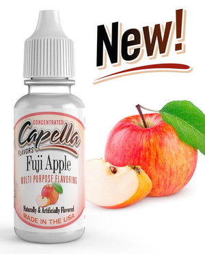 Capella - Fuji Apple- aroma13 ml