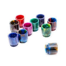 TFV8 - Epoxy (Resin) Drip tip
