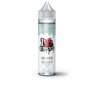 I Love VG - Tobacco Silver 50ml