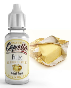 Capella - Butter. Cream - aroma 13ml