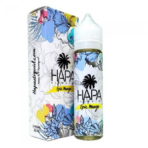 Hapa - Epic Mango 50ml