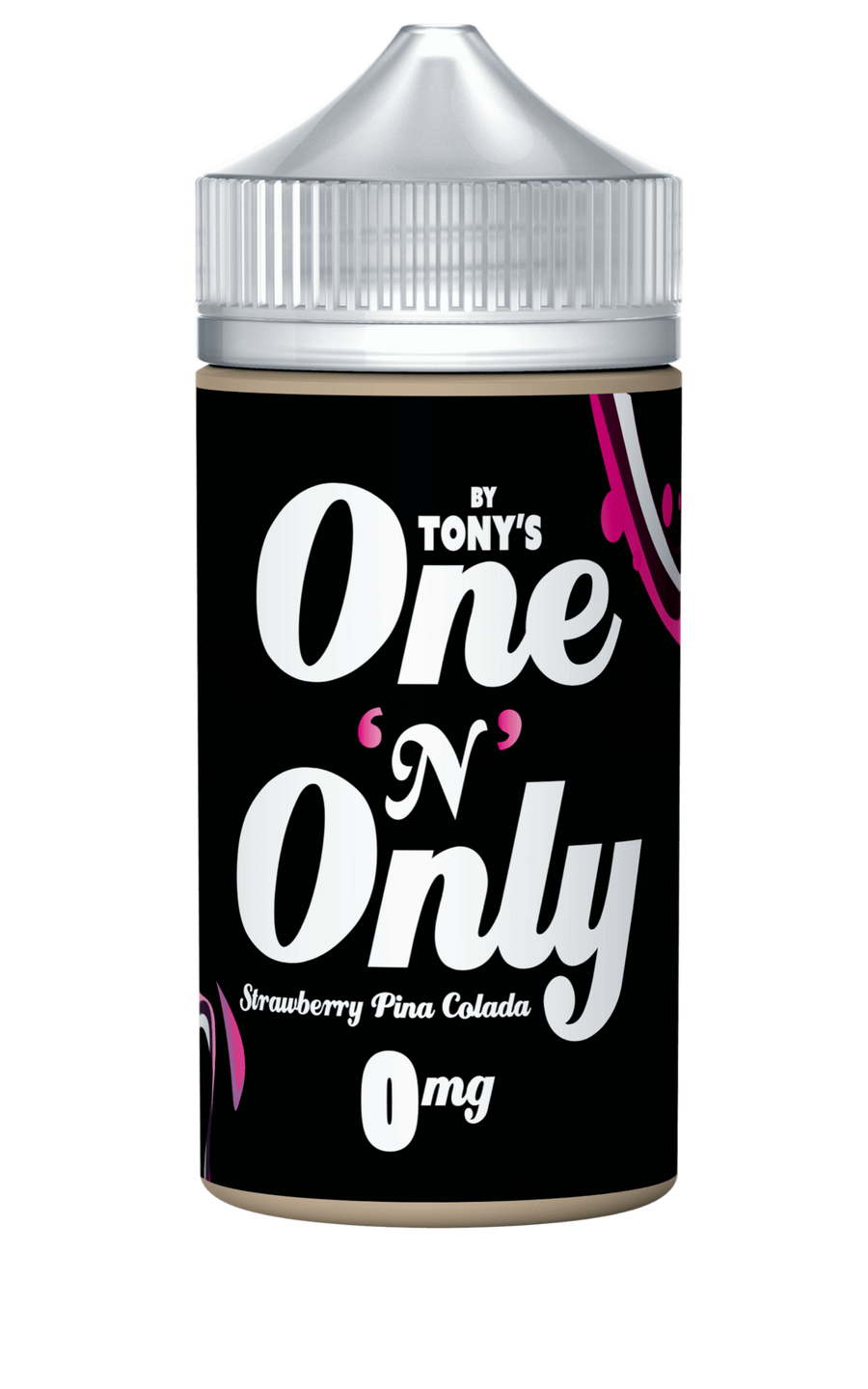 Tony's - One & Only 50ml shortfill