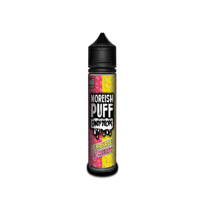 Moreish Puff - Candy Drops - Lemonade & Cherry 50ml