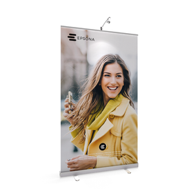 Fabstand - Rollup 1 - S1200