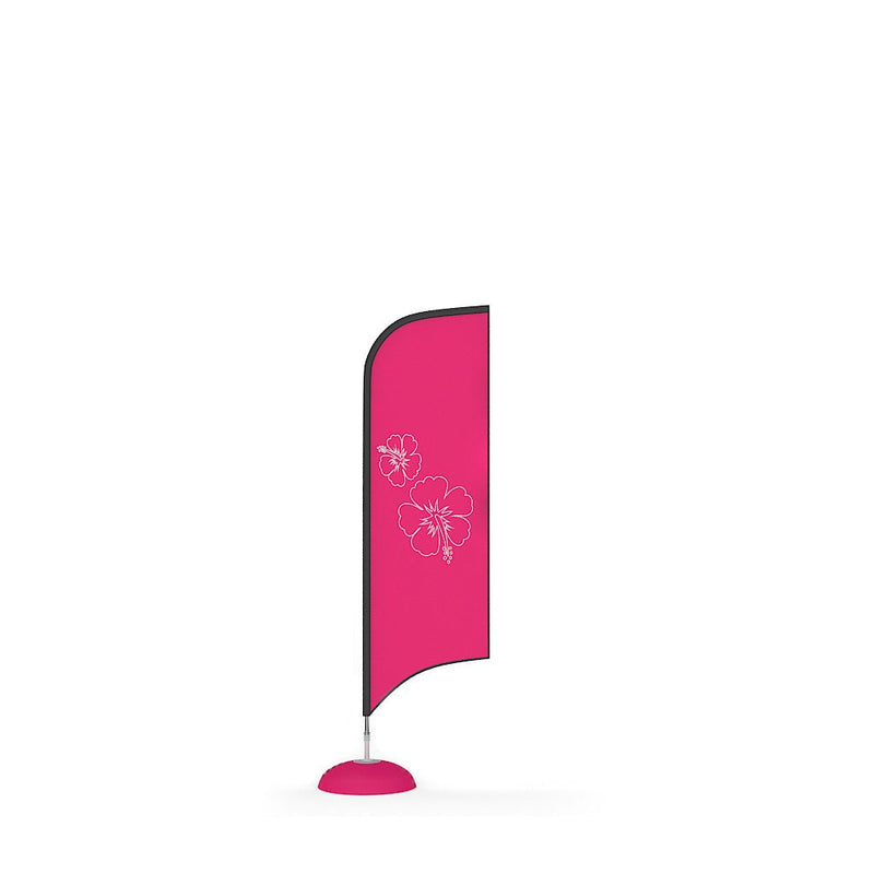 Blade Flag Medium - 9.5' Outdoor Feather Flags