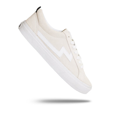 NEW SKOOL 2 WHITE