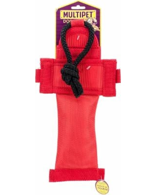 Multipet Fire Hose Toy Hydrant 12""