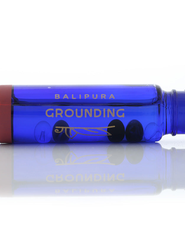 GROUNDING ~ Roll-OM