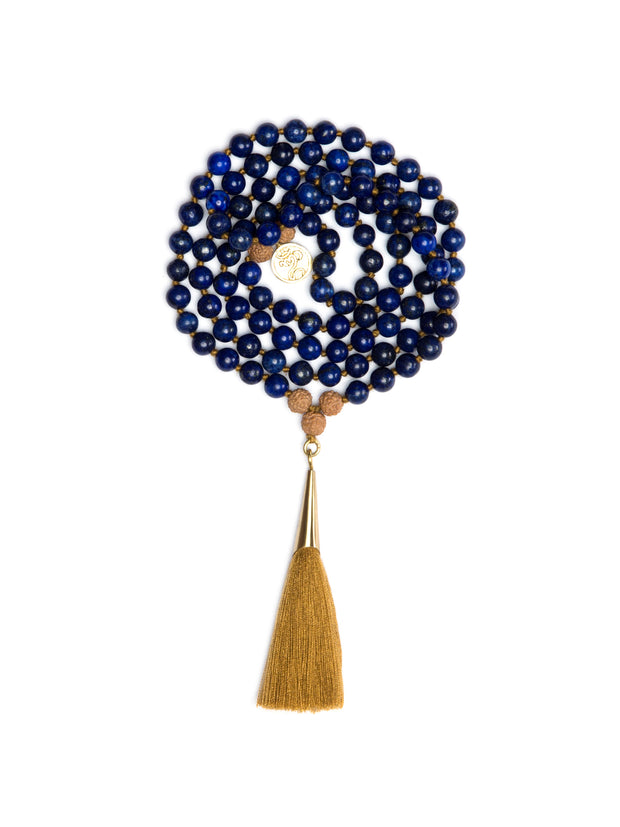 HIGHER MIND MALA