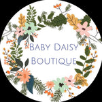 Baby Daisy Boutique