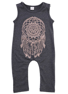 Dream Catcher Jumpsuit