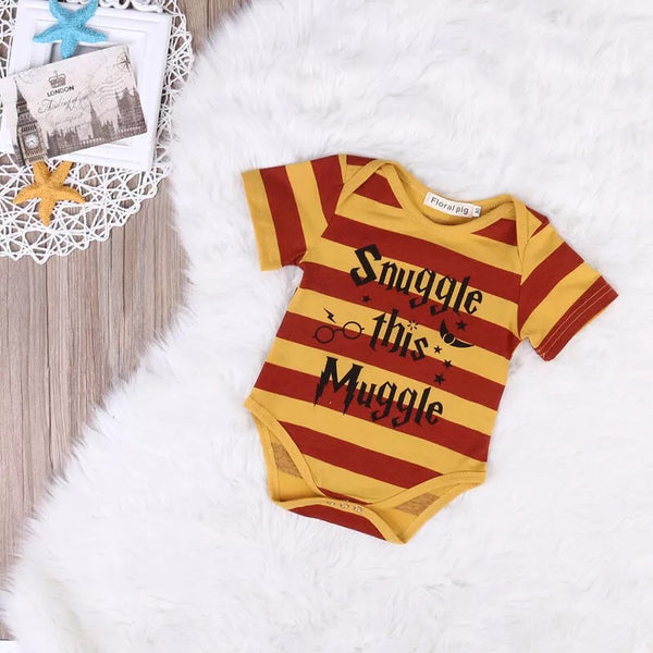Snuggle this Muggle Onesie