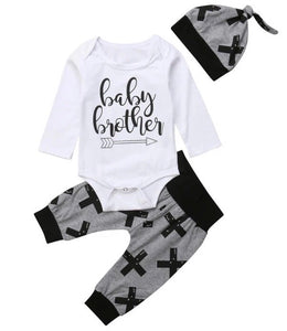 Baby Brother Set