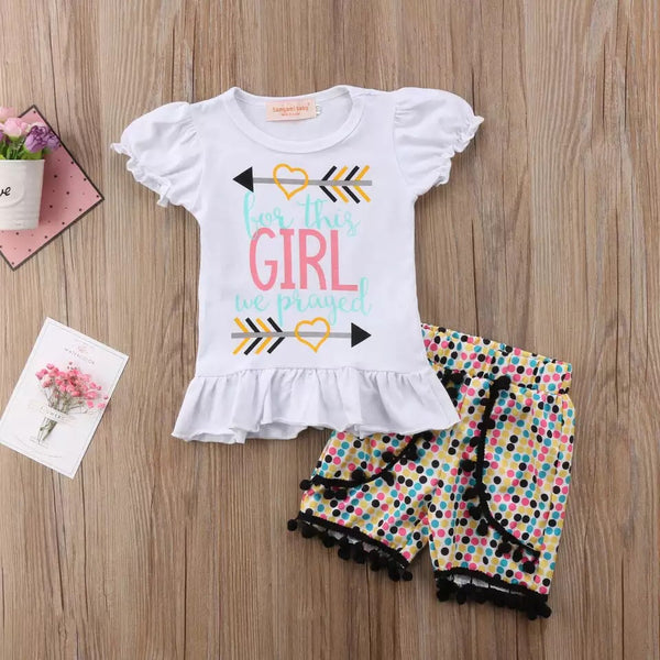 For This Girl Set