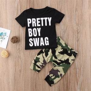 Pretty Boy Swag Set