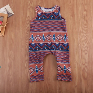 Tribal Jumper