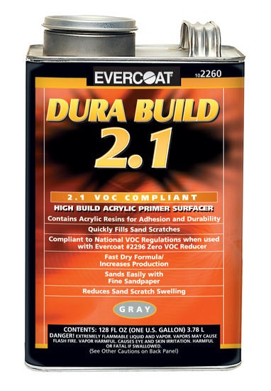 EVERCOAT Dura Build 2.1
