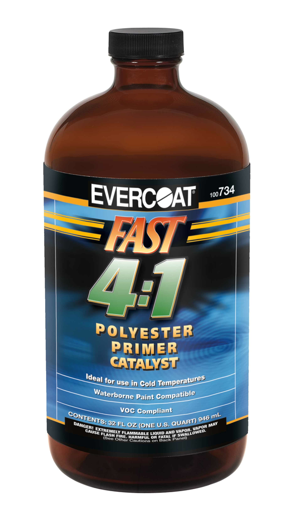 946ml Fast 4:1 Poly Catalyst
